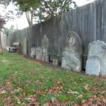 Perry Bptist Church Gravestones